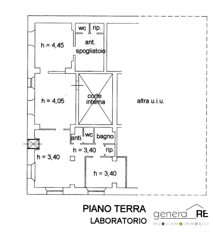Ufficio Pescara PE1265969