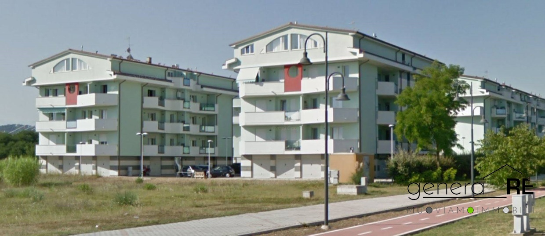 Vendita Appartamento Città Sant'Angelo